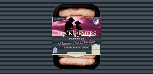 The Black farmer gluten free chipolatas-1393017948139.jpg