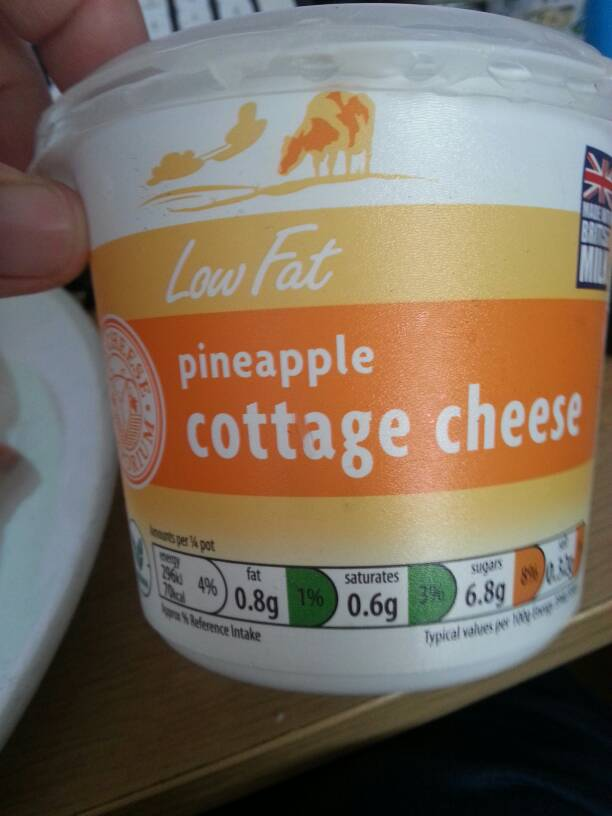 If I eat it, I'll snap it <3-1413579353885.jpg