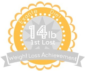 EXANTE Weight Loss Achievement Badges!-14lb.jpg
