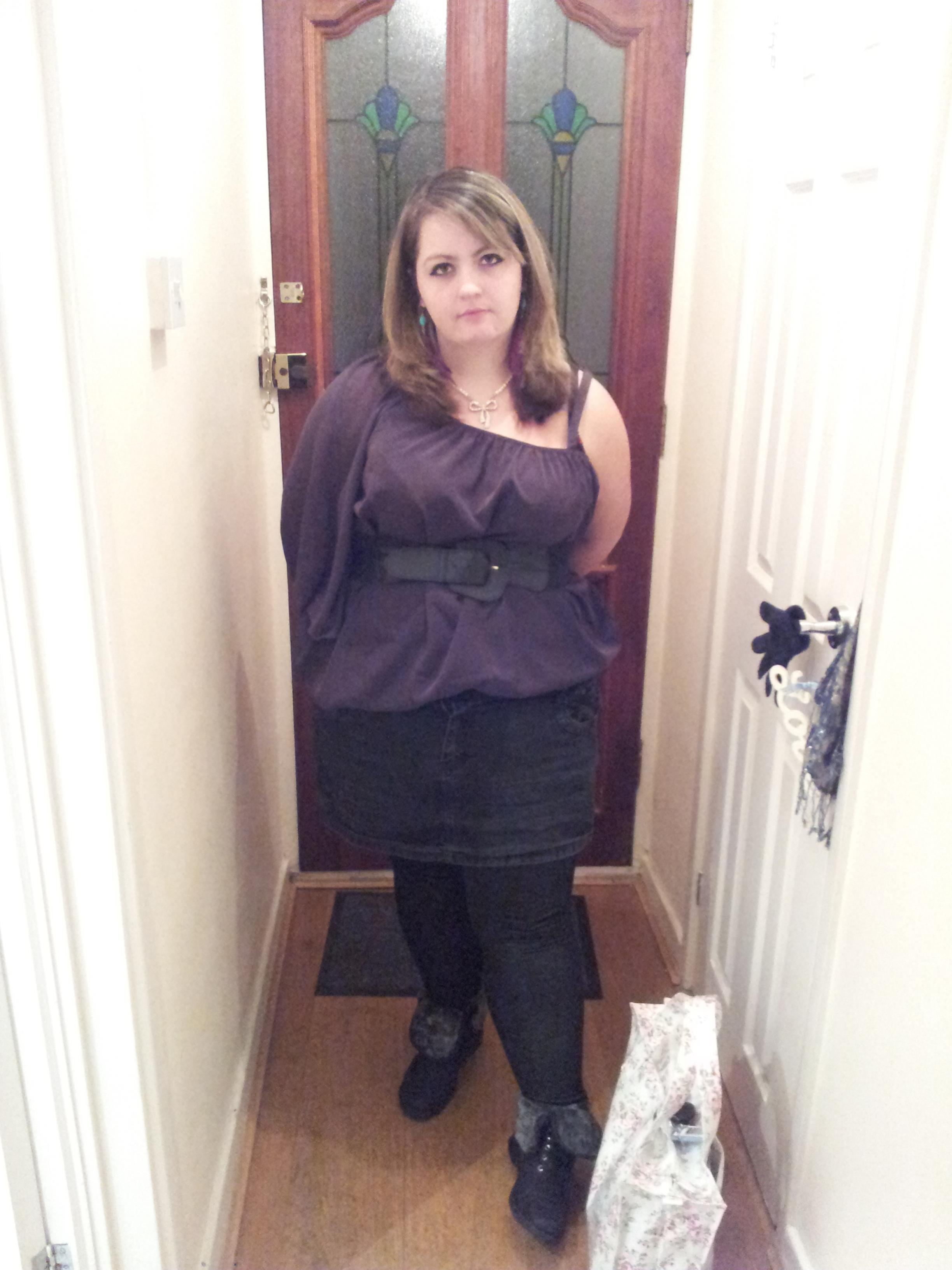 Weight loss Diary & General musings. - Page 24