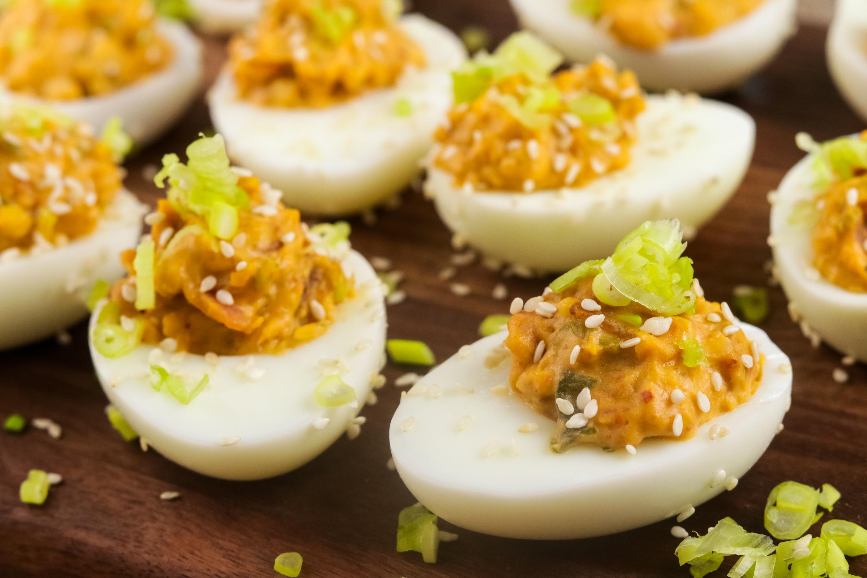 6 Keto Bacon and Kimchi Deviled Eggs.jpg