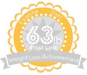 EXANTE Weight Loss Achievement Badges!-63lb.jpg
