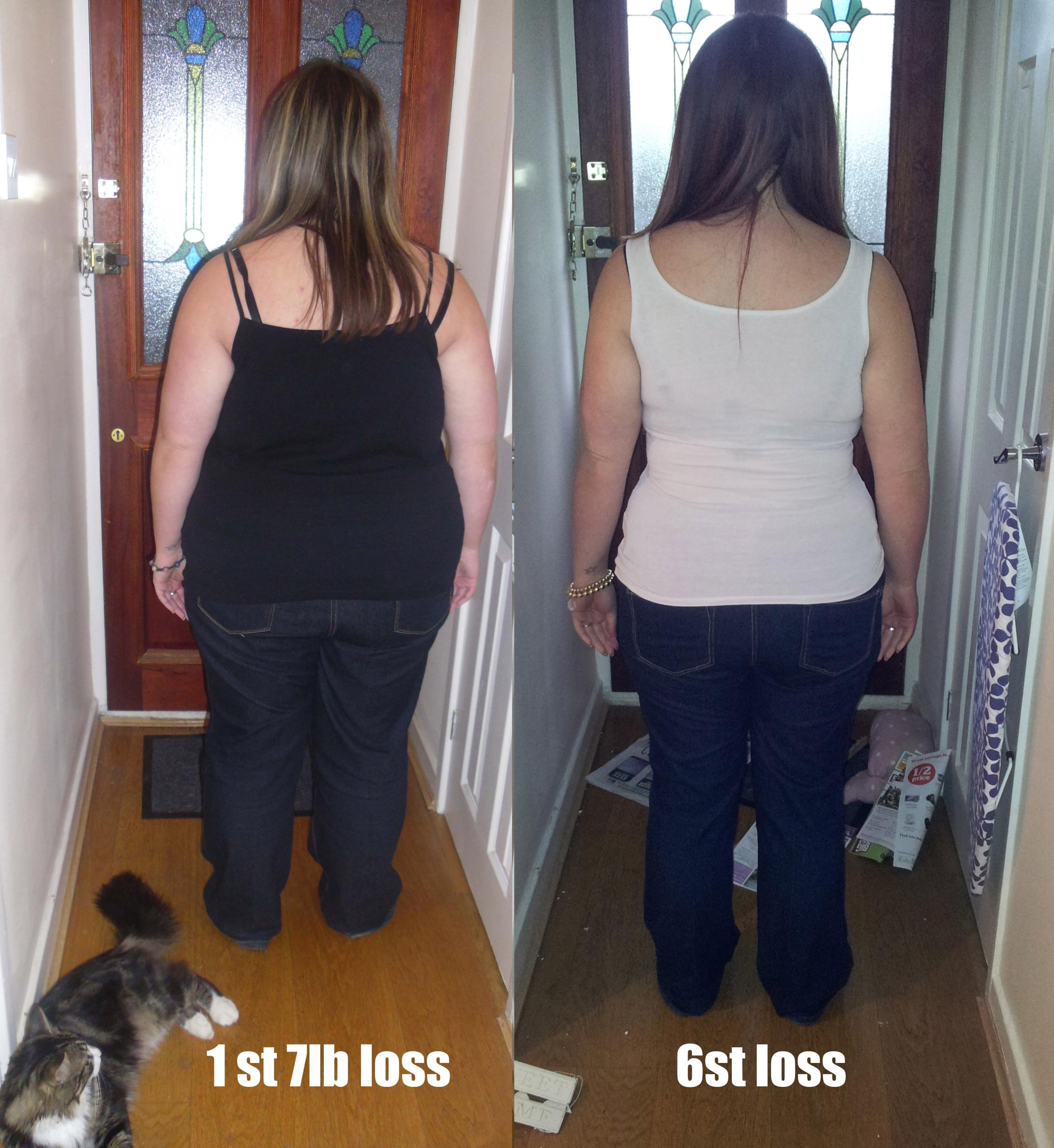 Weight loss Diary & General musings. - Page 86