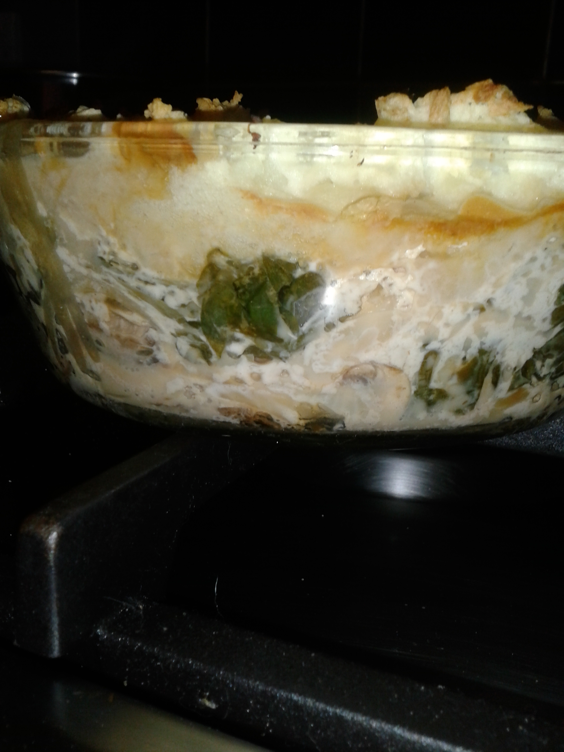 Third Time's A Charm...-chicken-spinach-mushroom-pie.jpg