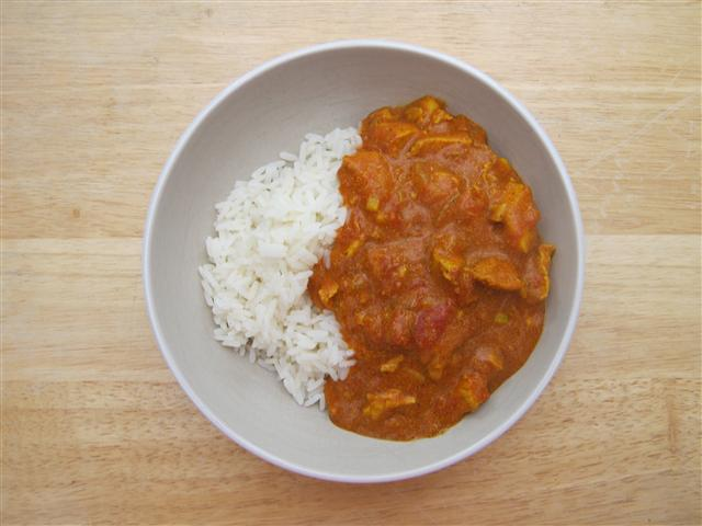 Name:  Chicken Tikka Masala-2 (Small).JPG