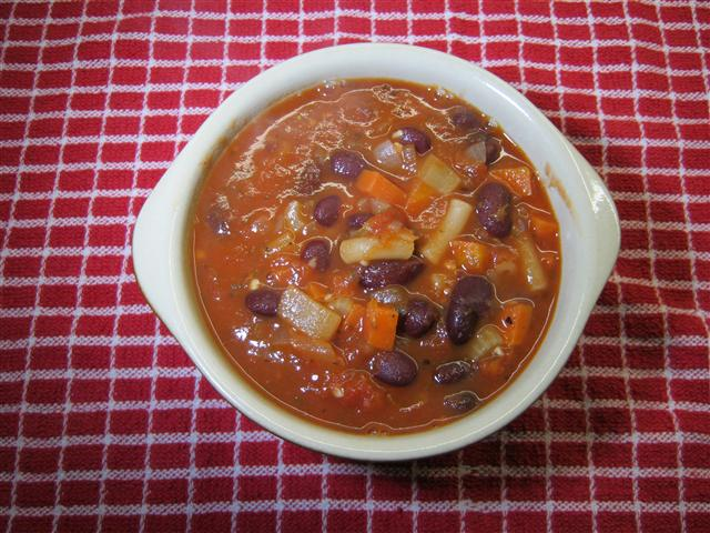 Name:  Chunky Veg Soup (Small).JPG Views: 1653 Size:  85.5 KB