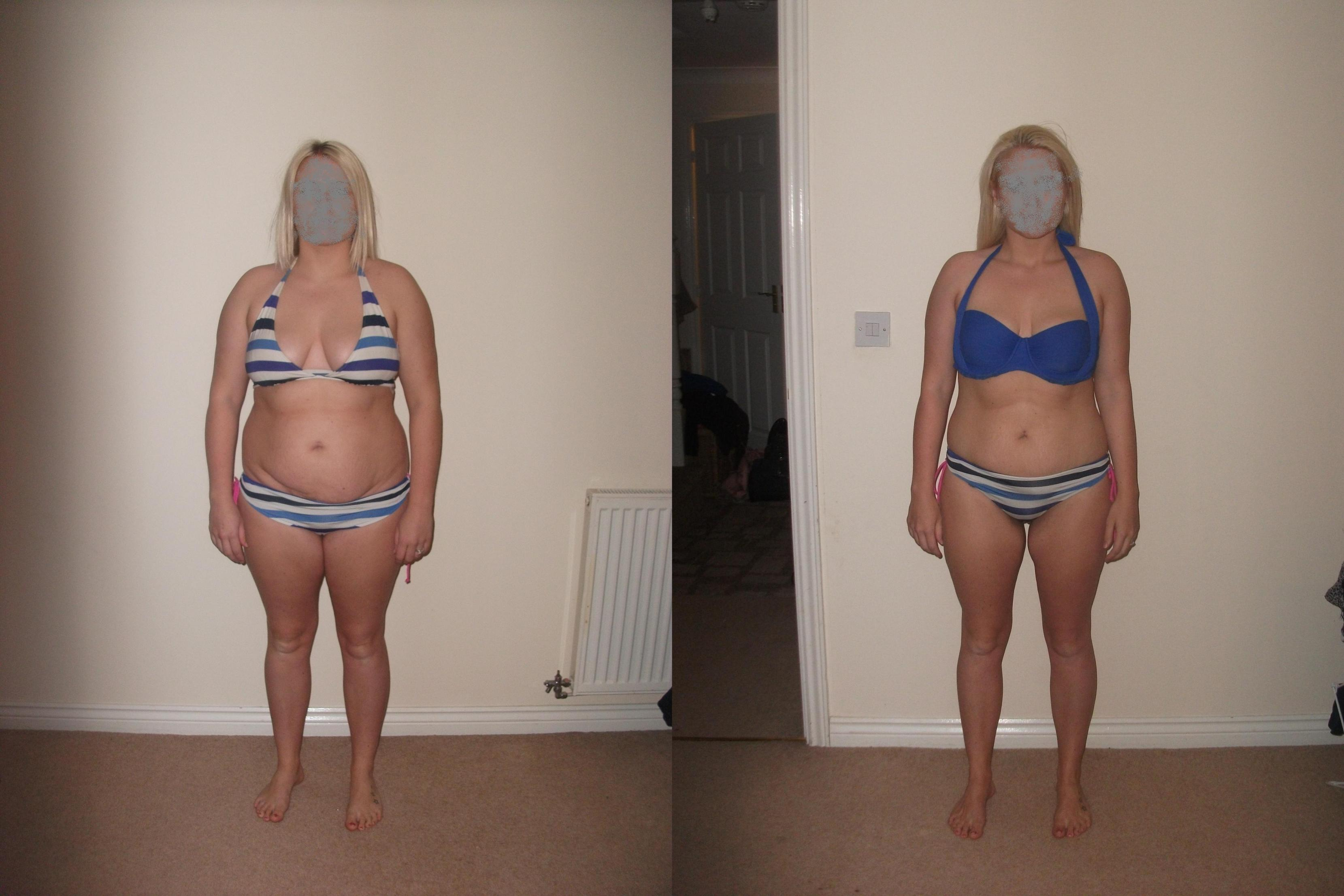 6 weeks on SS- before and now pic!! :D-day-1-day40.jpg