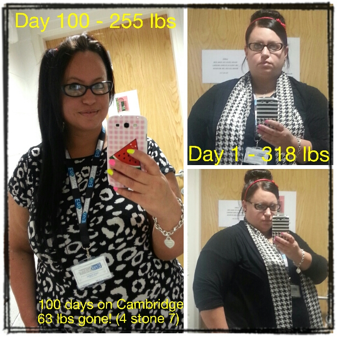100 Days at 100%, 4 stone 7 GONE!-day-100.jpg