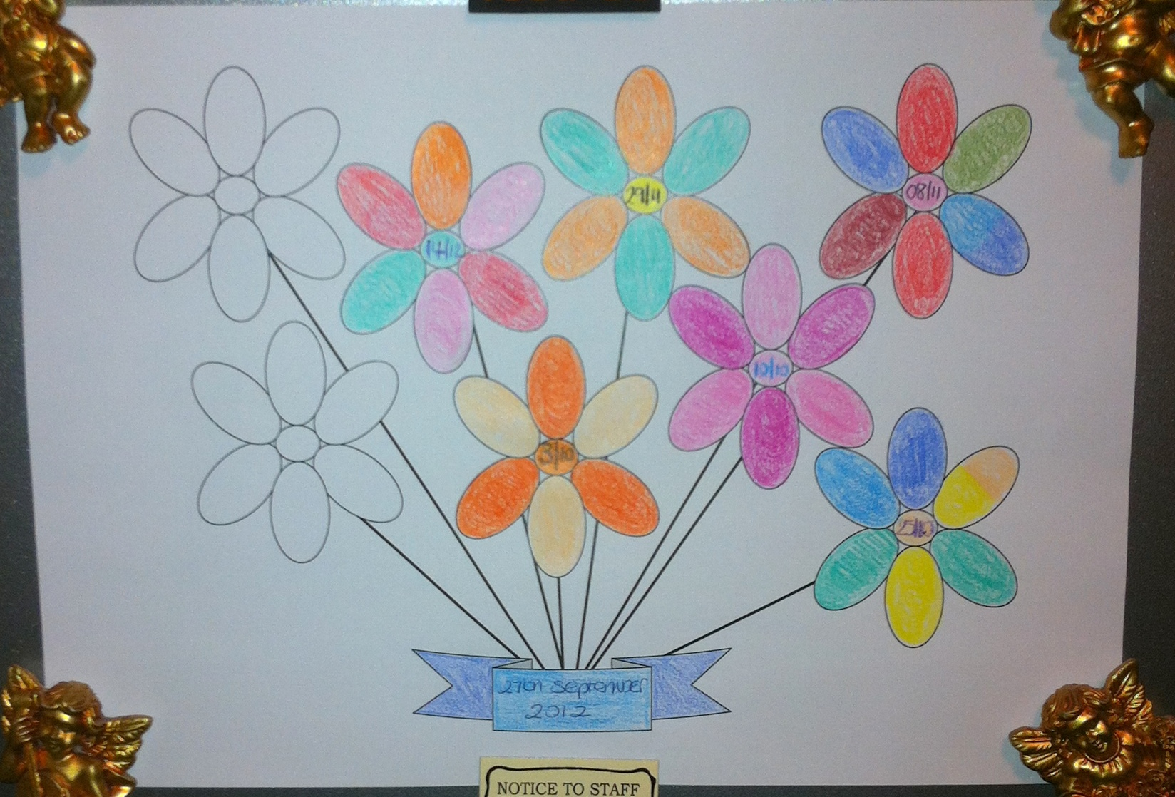 Day 6 and need to set some goals!-flowers.jpg