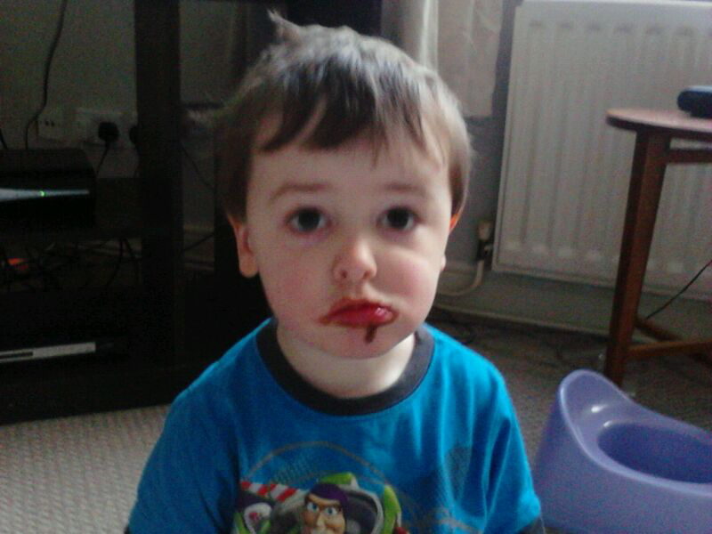 What did your LO eat today (weaning)-forumrunner_20130202_082747.png