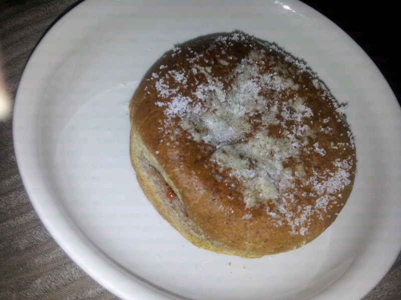 Extra Easy: Slimming world Doughnuts.....go on give them a try-forumrunner_20140204_091418.png