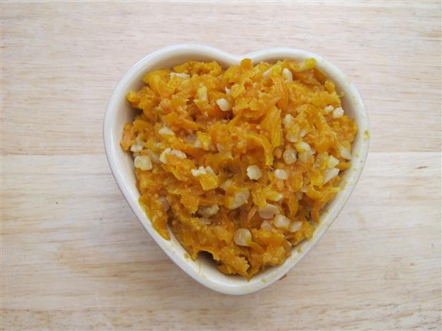 Name:  Gajar Ka Halwa-2 (Small).JPG