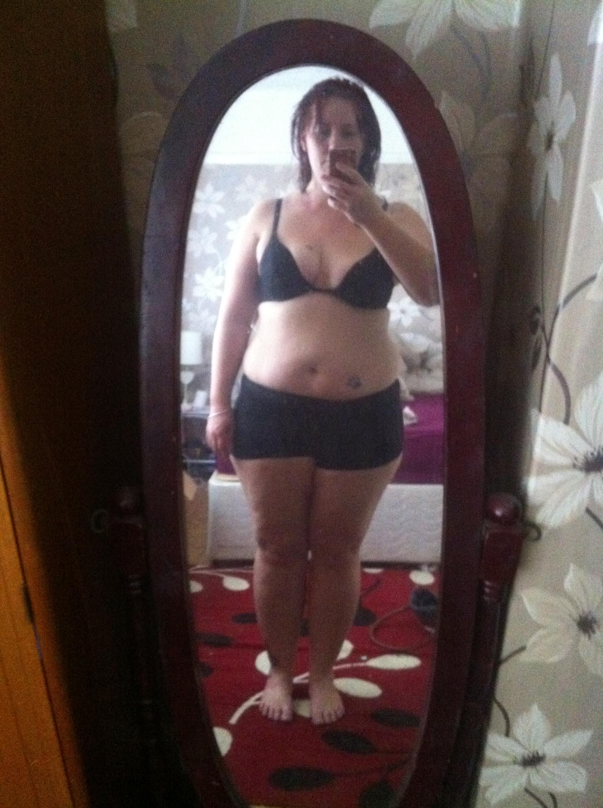 Almost halfway there 2 stone 5lbs gone (underwear warning)-image-1-.jpg