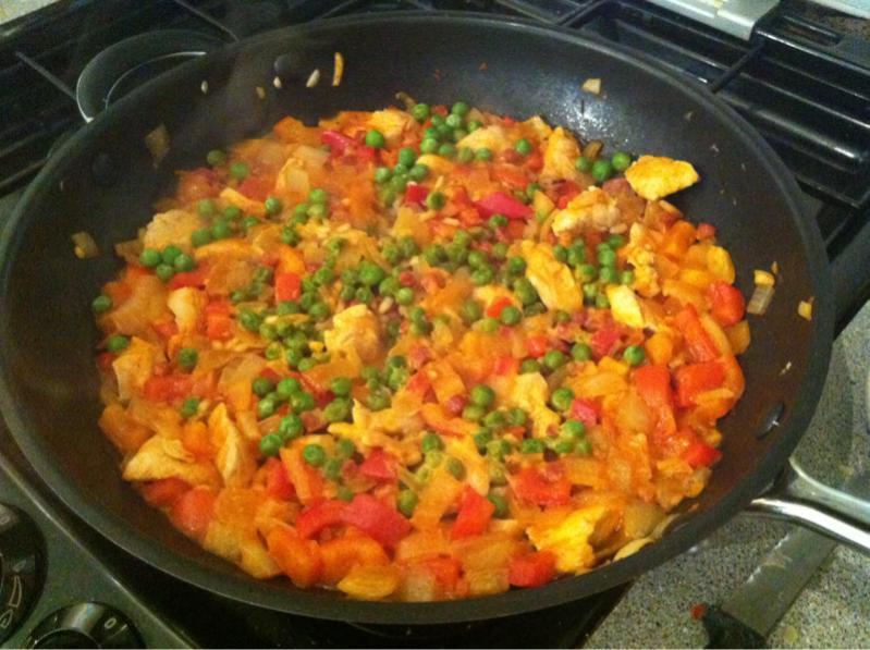 Chicken and Chorizo Paella-image-2356775269.jpg