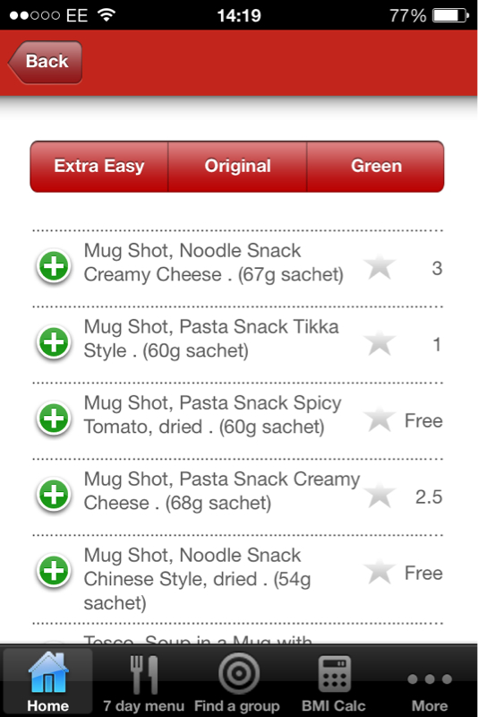 Extra Easy: Mug Shot syns-image-3288041671.jpg