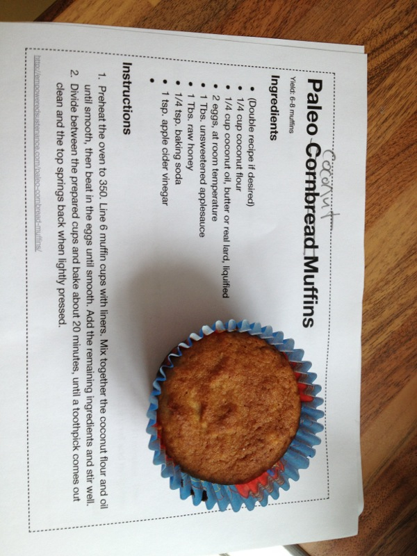 Paleo Coconut (apple, honey) muffins-image-3393318764.jpg
