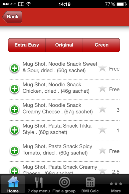 Extra Easy: Mug Shot syns-image-4052026638.jpg