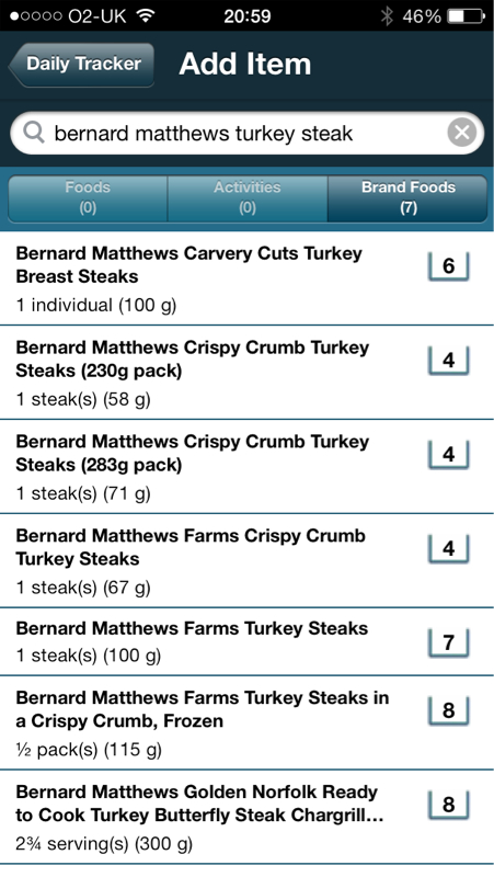 50 calories 1 point and bernard matthews turkey steak-image-765383877.jpg