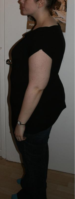 66lbs in 16 weeks - just over halfway!-image-958420522.jpg