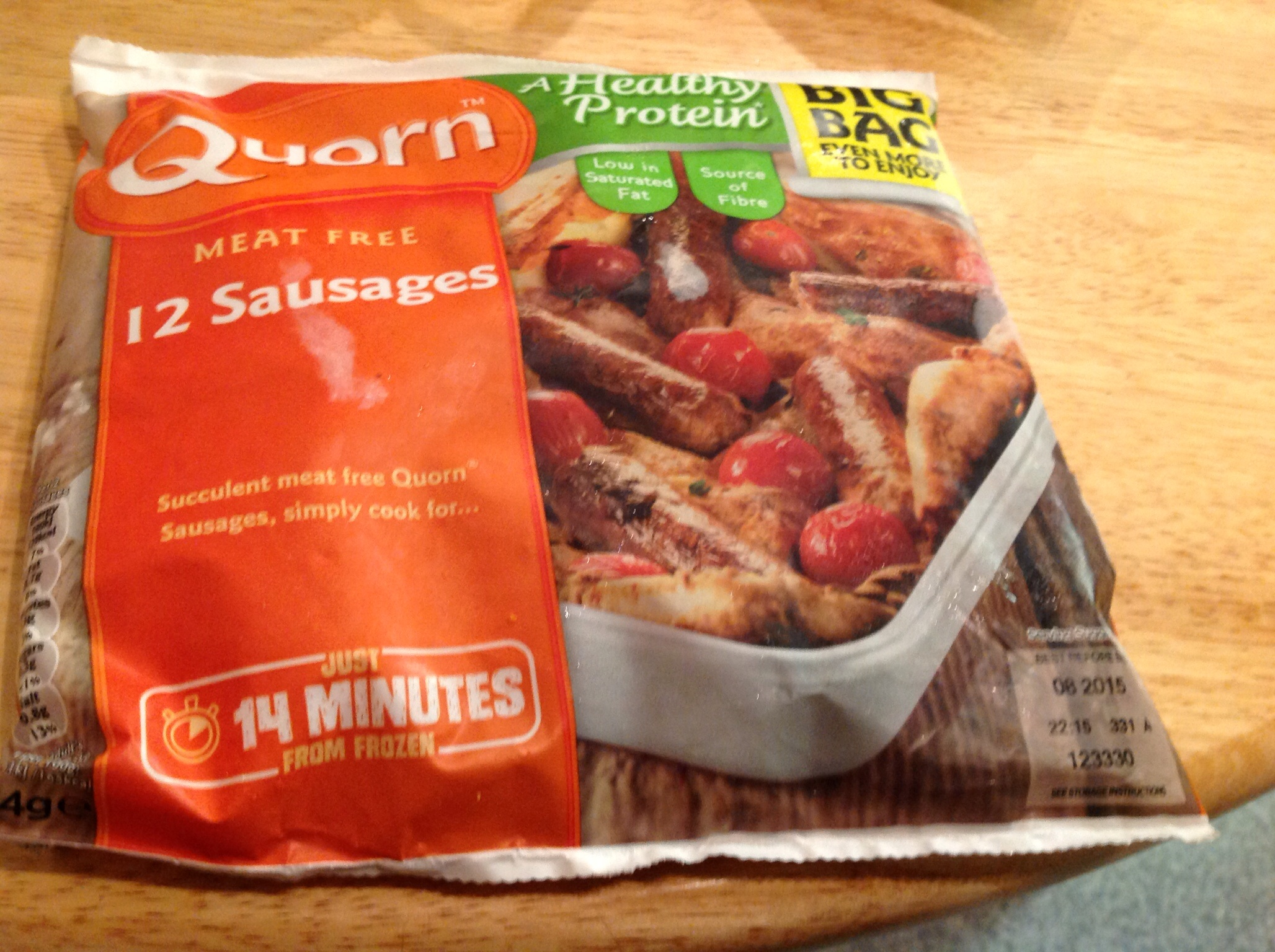 Quorn sausages-image.jpg