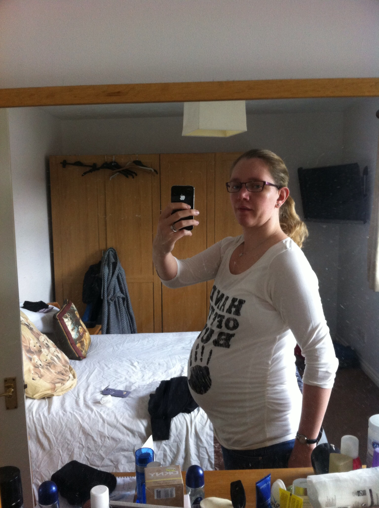 Kirsty's pregnancy and new Mummy diary- from 30 weeks onwards!-image.jpg