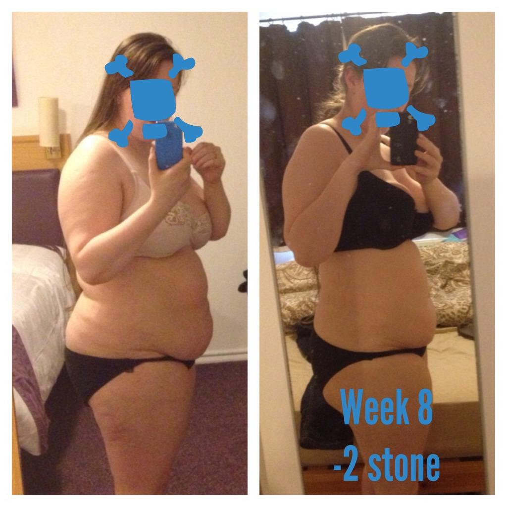 8 weeks in, 2 stone down **(UNDERWEAR ALERT)**-imageuploadedbyminimins.com1390175581.665927.jpg
