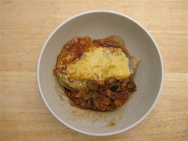 Click image for larger version.  Name:Leek Lasagne-2 (Small).JPG Views:191 Size:53.0 KB ID:118525