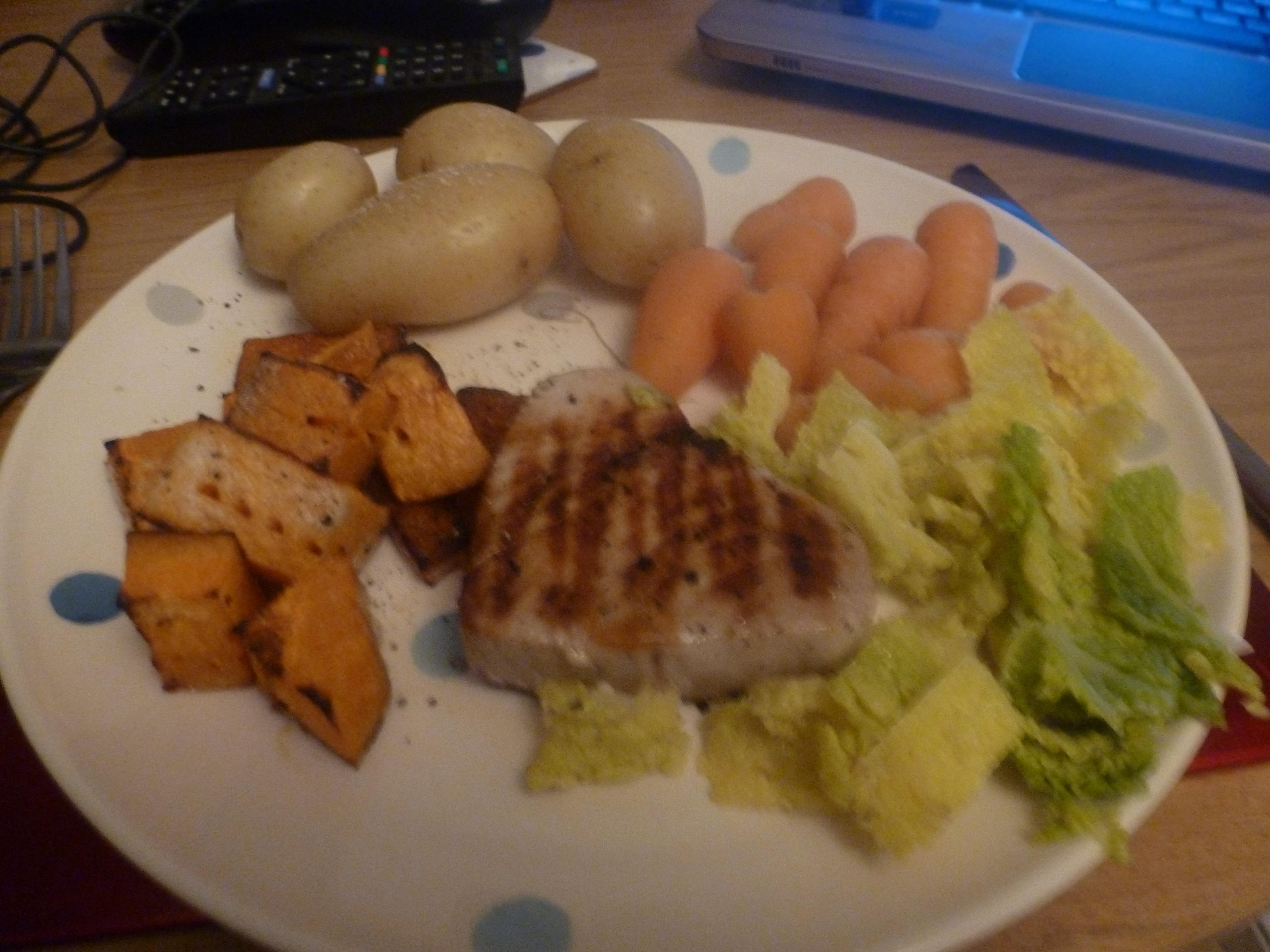 Here we go again: Lauralozzle's food diary with pics :)-p1010240.jpg