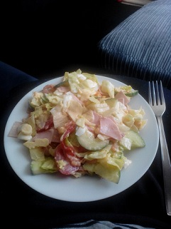 Grollyzbird's Food Diary and probably some rambling :D-salad.jpg