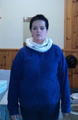 Me & My Journey - 3 and a half stone down! :)-slimmingworld-1st-photo.jpg