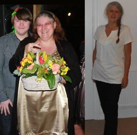 My Journey ... 16th Sept 2013 to 27th May 2014.  8 Months : 9 Stone 4lbs-sw-may-2014.jpg
