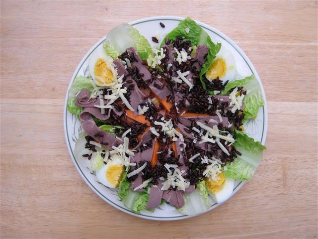 Click image for larger version.  Name:Thai Black Rice Salad (Small).JPG Views:1901 Size:66.2 KB ID:106218
