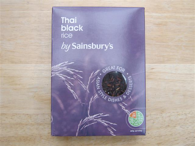 Click image for larger version.  Name:Thai Black Rice (Small).JPG Views:1922 Size:51.1 KB ID:106217