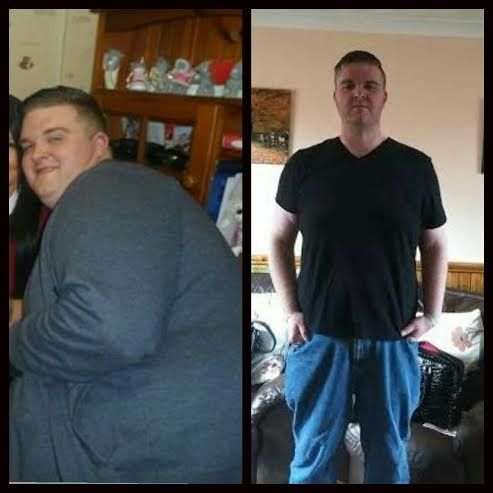 5 stone in 5 months.  2 stone to go.  Updates.-update..jpg